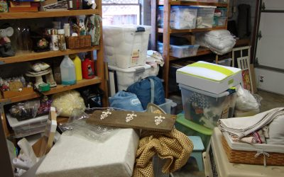 Simple questions to ask yourself if you are having trouble reducing your clutter